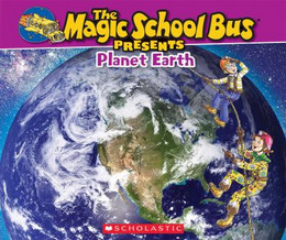 Magic School Bus Presents: Planet Earth, Cole B6243