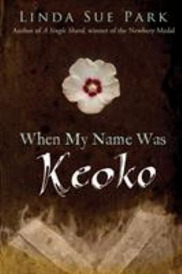 WHEN MY NAME WAS KEOKO, Park B3796