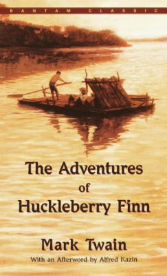 Adventures of Huckleberry Finn B8182