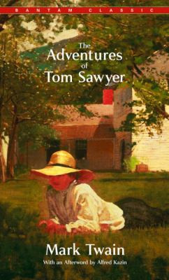 Adventures of Tom Sawyer : A Novel B0003
