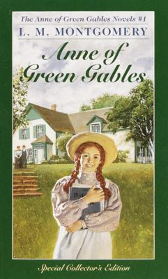 Anne of Green Gables B0521