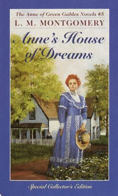 Anne's House of Dreams B1990