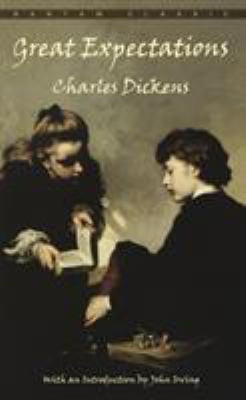 GREAT EXPECTATIONS (BANTAM), Dickens B8181