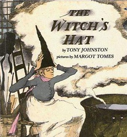 Witch's Hat, Johnston B1438