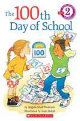 100th DAY OF SCHOOL, Medearis B8194
