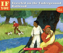 If You Traveled on the Underground Railroad, Levine B1164