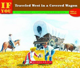 If You Traveled West In A Covered Wagon, Levine B1965