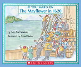 IF YOU SAILED ON THE MAYFLOWER IN 1620, McGovern B1954