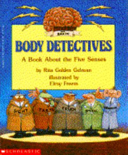 Body Detectives, Gelman B1289
