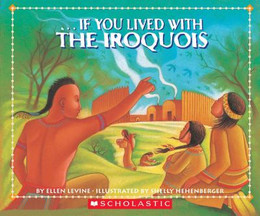 If You Lived with the Iroquois N1734