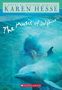 Music of Dolphins B3215