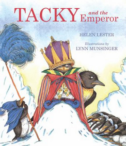 Tacky and the Emperor, Lester B1203