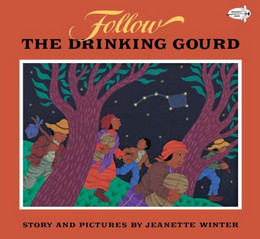 FOLLOW THE DRINKING GOURD, Winter B1974