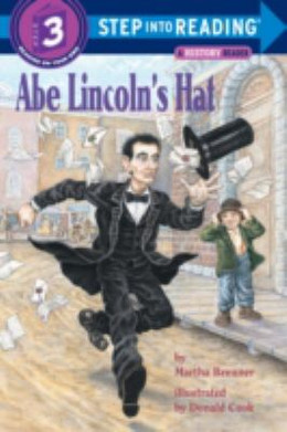 Abe Lincoln's Hat B1340