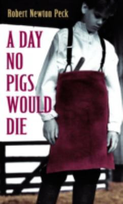 Day No Pigs Would Die B0230