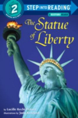 Statue of Liberty : Step Into Reading B3258