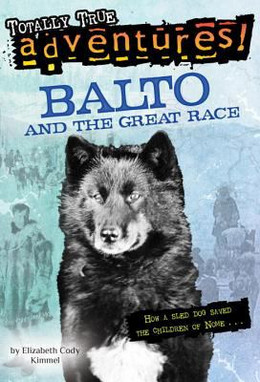 Balto and the Great Race B8606