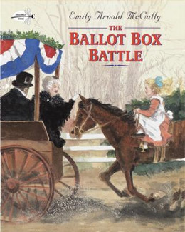 Ballot Box Battle B2701