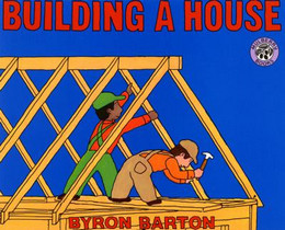 BUILDING A HOUSE, Barton B0804