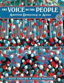 Voice of the People : American Democracy in Action B3453