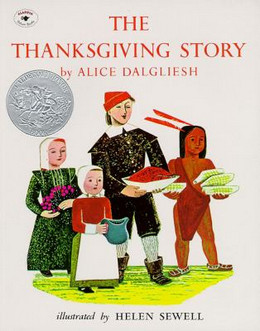 Thanksgiving Story B1310