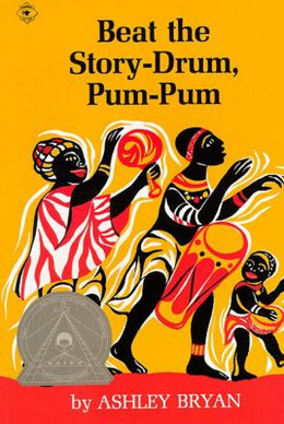 Beat the Story Drum, Pum-Pum B0899