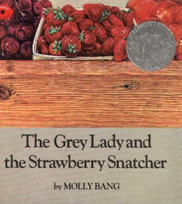 Grey Lady and the Strawberry Snatcher B0746