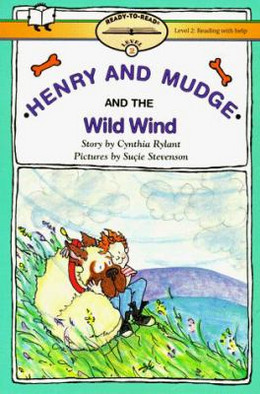 Henry and Mudge and the Wild Wind B2838
