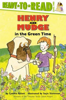 Henry and Mudge in the Green Time B2313