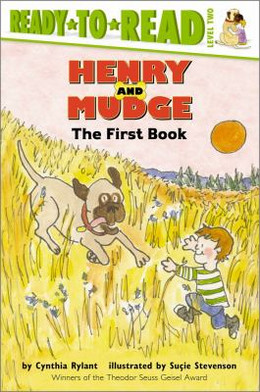 Henry and Mudge B0408