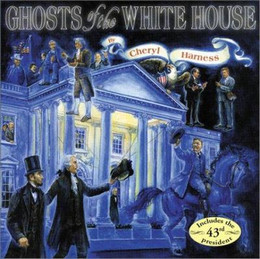 GHOSTS OF THE WHITE HOUSE, Harness B3557