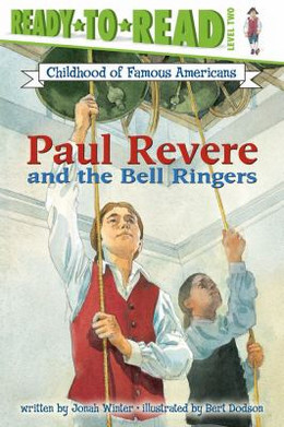 Paul Revere and the Bell Ringers, Winter B3690