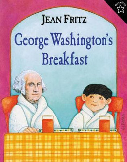 George Washington's Breakfast B1305