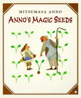 ANNO'S MAGIC SEEDS, Anno B8228