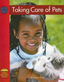 Taking Care of Pets B1293