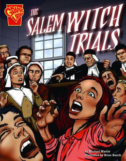 Salem Witch Trials, Martin 9780736852463