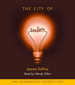 City of Ember (Audio Book on CD) CD3759