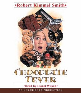 Chocolate Fever (Audio Book on CD) CD2337