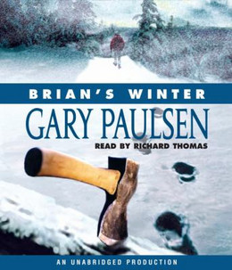 Brian's Winter (Audio Book on CD) CD1411