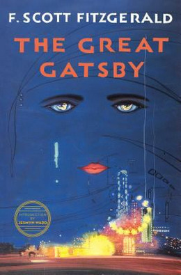 Great Gatsby B0038