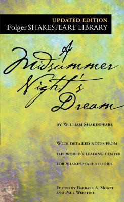 Midsummer Night's Dream B2684