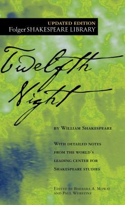 Twelfth Night B2687