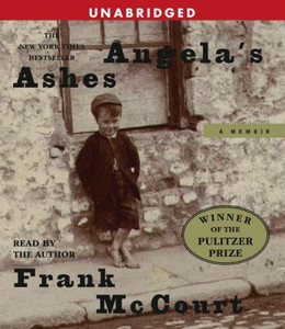 Angela's Ashes : A Memoir (Audio Book on CD) CD3312