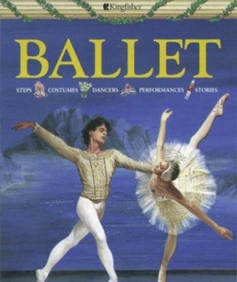 Ballet (Hardcover), Castle BH3101
