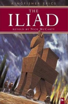 Illiad (Kingfisher Epics), McCarty B0312