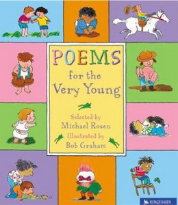 Poems for the Very Young, Rosen B3684