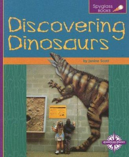 Discovering Dinosaurs B8327
