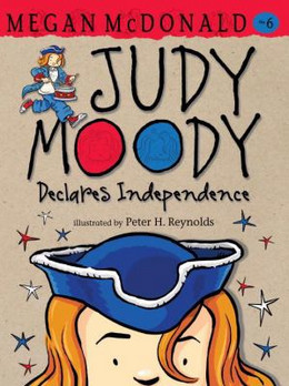 Judy Moody Declares Independence B2659