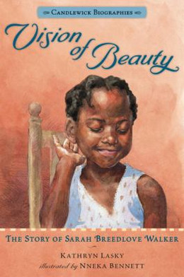 Vision of Beauty : The Story of Sarah Breedlove Walker B8683