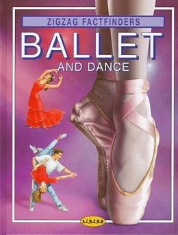 Ballet and Dance (Hardcover) BH3097